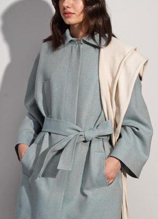 Burvin пальто 6955
