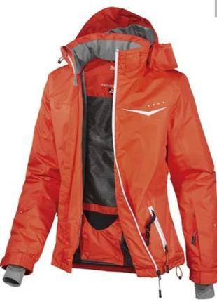 Куртка лыжная, спорт