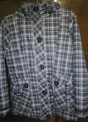 Зимняя куртка ,размер Л