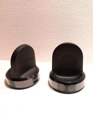 Оригінальний зарядний пристрій для Samsung Gear S2/S3/Sport