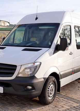 Продаж автобуса Mercedes Sprinter