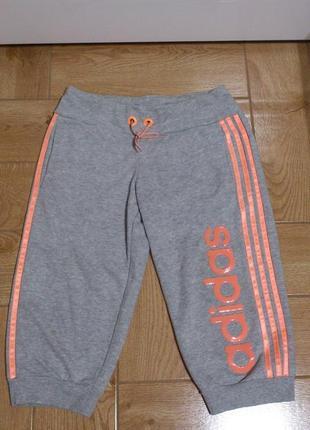 Шорты штаны лосины бриджи леггинсы спорт фитнес adidas climalite