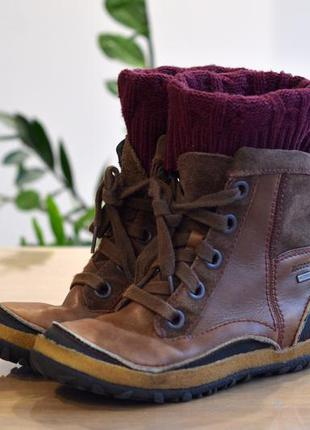 Женские ботинки merrell, (р. 36)