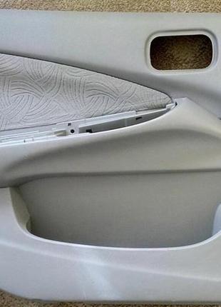 Карты двери Nissan Almera N16