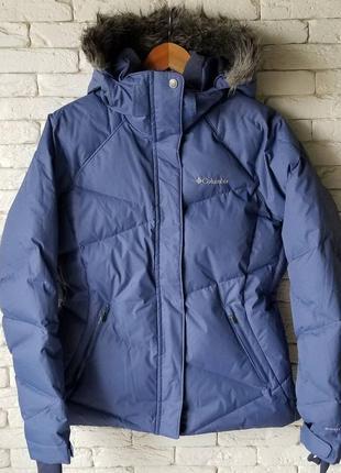 Columbia omni heat оригинал зимняя куртка