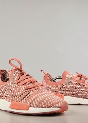 Мужские кроссовки adidas originals nmd r1, р 40.5
