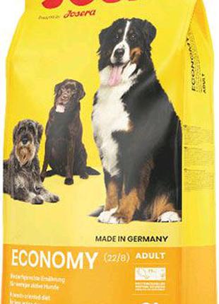 JosiDog ECONOMY 15 кг - ЙозиДог Економи - сухой корм для взрослых