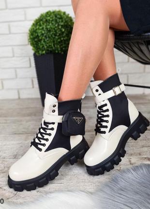 Женские зимние ботинки 🔥топ качество, зима