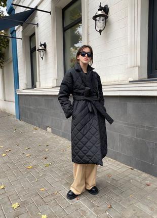 Пальто зимнее, куртка, пуховик, пальто, женская одежда