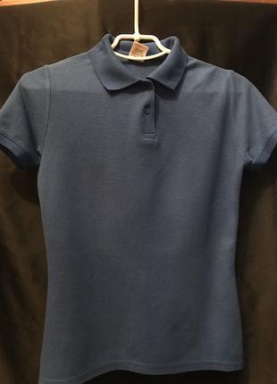 Поло-рубашка