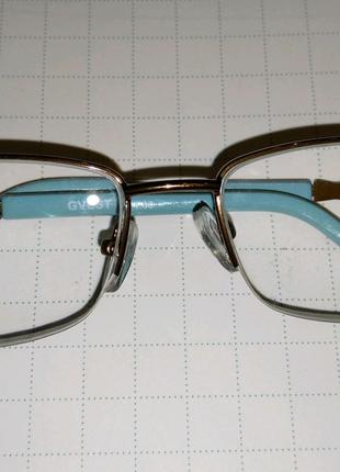 Очки +4 женские оправа GVEST