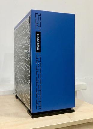 Новый мощный компьютер проц. Intel Xeon 8ядер/16/128/1000/GTX1060