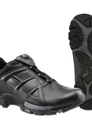 Кроссовки , полуботинки , тактические ботинки haix black eagle...