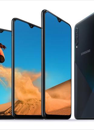 Мобильный телефон Samsung Galaxy A30s 3/32GB