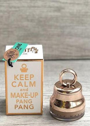 Великолепный кушон fortheskin keep calm and make-up pang pang ...