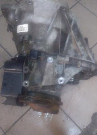 КПП Форд Фокус1, двигатель 1.6 ,безин zeteс