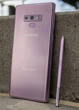 Samsung Galaxy NOTE 9 (128gb)