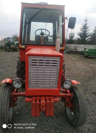 Трактор  т 25 експортний