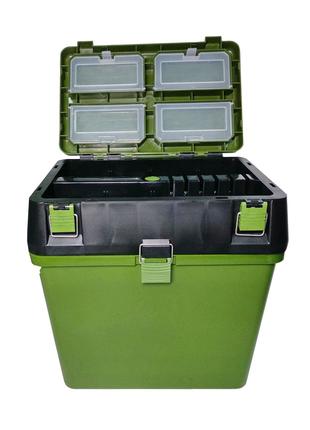 Зимний ящик, зимний ящик для рыбалки, Соndor, Aquatech