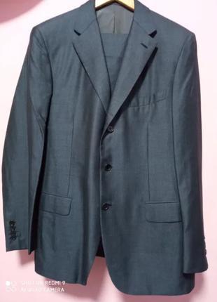 Класичний костюм BRIONI оригінал/Классический костюм BRIONI ориги
