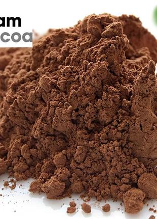 Какао порошок премиум натуральный 22% жирность 0,5кг