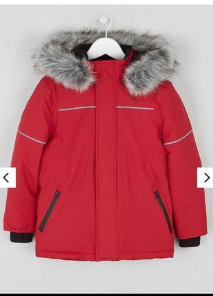 Зимняя куртка , парка matalan