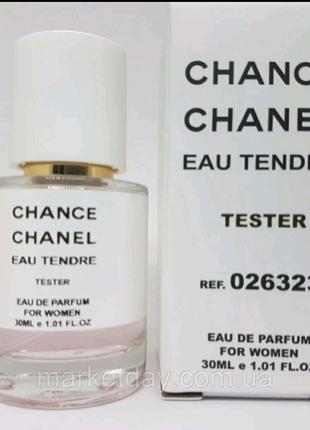 Духи  Chanel Chance Eau Tendre реплика 30мл