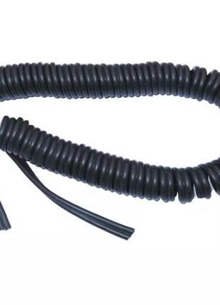 Витой сетевой шнур кабель