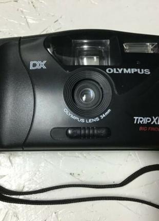 Фотоаппарат Olympus Trip XB3