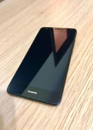 Смартфон Huawei GT3 б/у + sd карта памяти на 32 ГБ