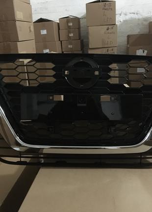 Nissan Altima,Nissan Teana,решётка радиатор