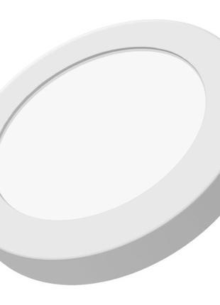 Светодиодный светильник круглый наружный 12 Вт NEOMAX LED
