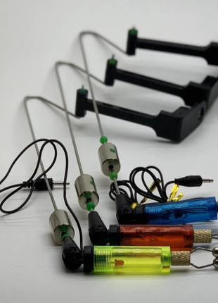 Свингер сигнализатор поклевки с подсветкой