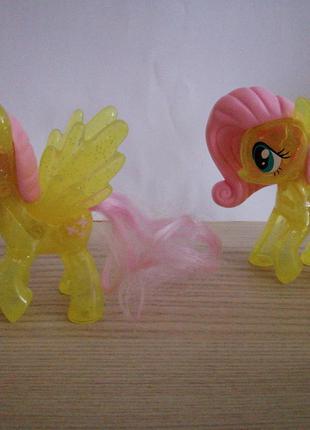 Пони My Little Pony Флатершай