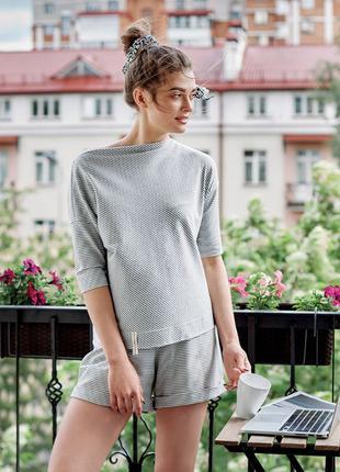 Burvin блузка 7875