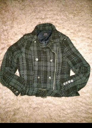 Стильный пиджак-куртка