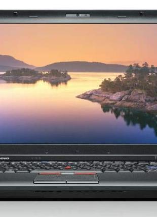 """Ноутбук Lenovo ThinkPad T520 15"""" i5 8GB RAM 500GB HDD"""