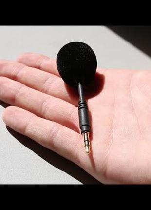 DJI OSMO FM-15 Flexi 3,5 мм микрофон