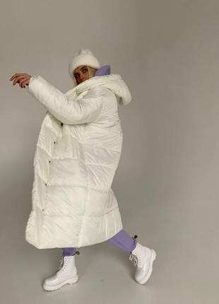 ❄ зимняя куртка пуховик