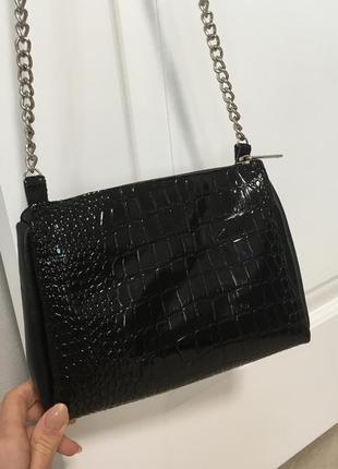 Кожаная сумка, сумка из натуральной кожи