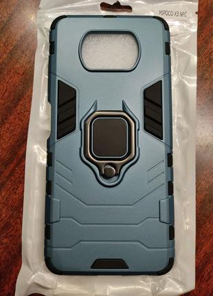 Чехол Xiaomi POCO x3