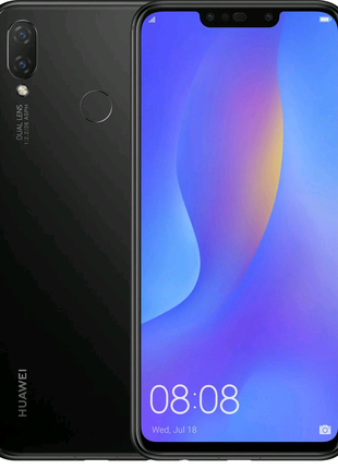 Huawei p smart plus 2018 4/64
