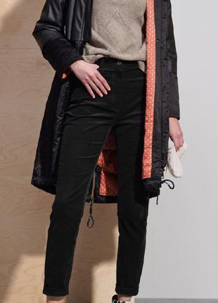 Burvin брюки 7167