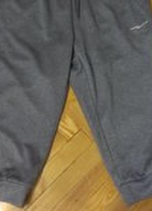 Фирменные бриджи лосины для спортзала фитнеса єrke.