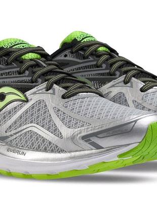 Кроссовки Saucony Ride 9 для бега nike air сетка skechers adidas