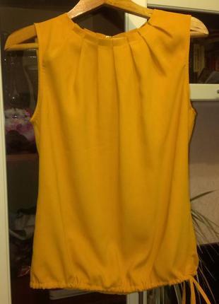 Блузка нарядная ostin