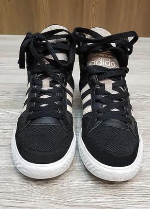 Кроссовки adidas originals extaball w