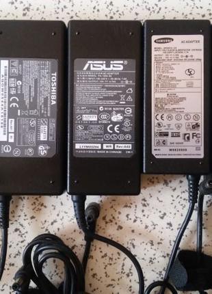 Зарядное устройство к ноутбуку 100% ОРИГИНАЛ