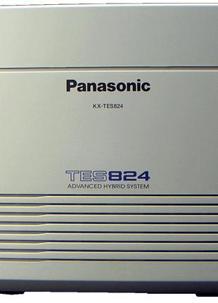 АТС Panasonic KX-TES824