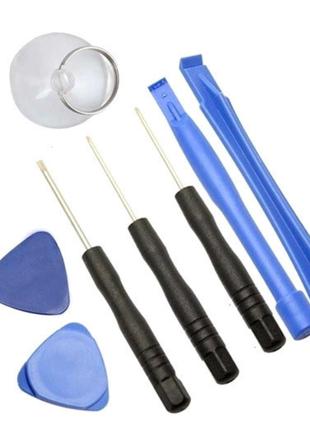 Инструменты для вскрытия корпусов разборки ремонта телефонов Dril